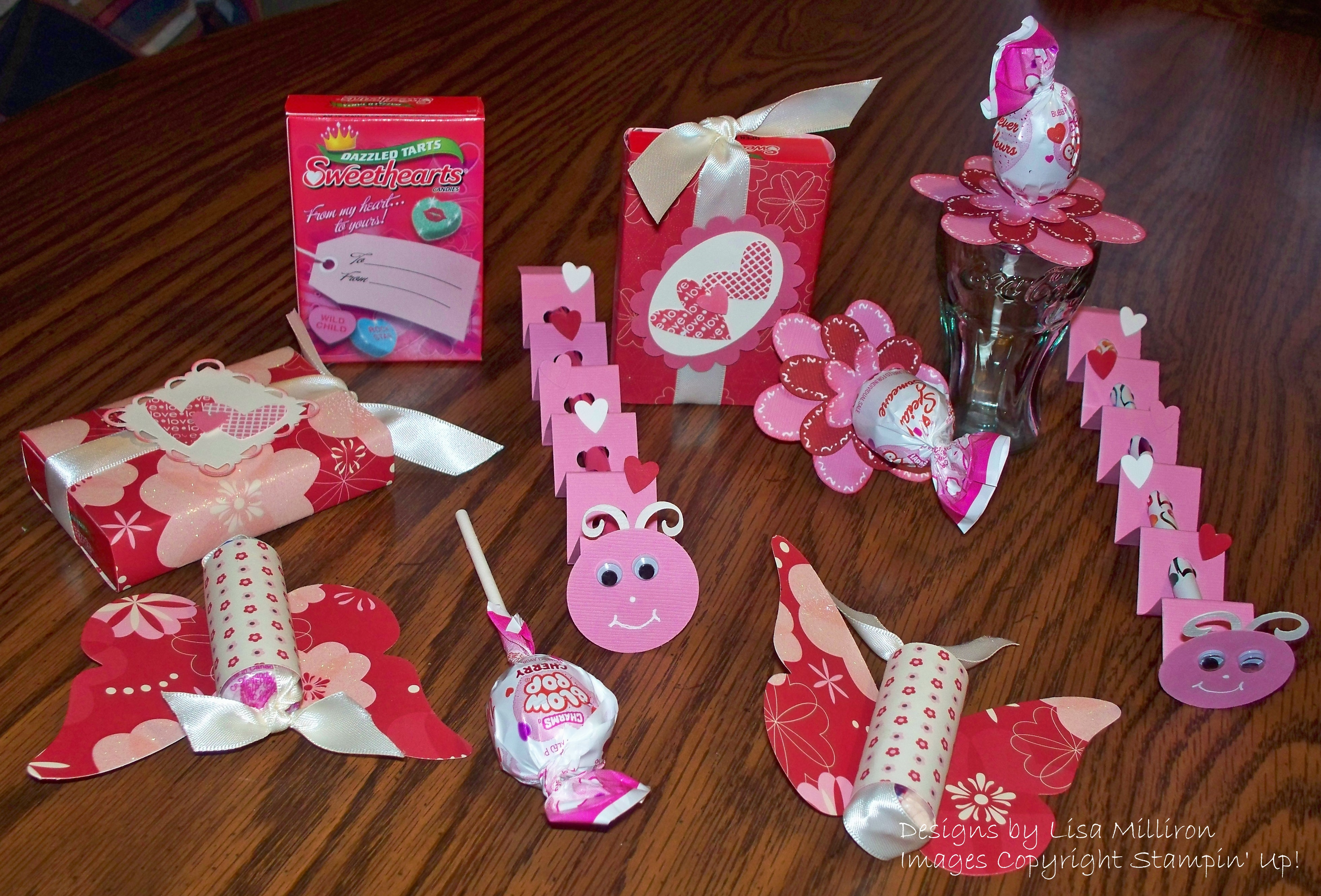 ... The Students At Clarion Limestone School Next Week. I Canu0027t Wait To  Help The Kids Make There Own One Of A Kind Valentines For Their Friends And  Family!